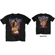 Guns N' Roses - Torso Men's Small T-Shirt - Black