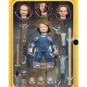 Ex-Display Ultimate Chucky (Childs Play) Neca 10cm Action Figure Used - Like New
