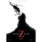 World War Z Maxi Poster