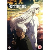 Jormungand: Perfect Order - Complete Season 2 DVD