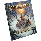 Pathfinder Roleplaying Game: Ultimate Wilderness