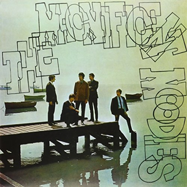 The Moody Blues - The Magnificent Moodies Vinyl