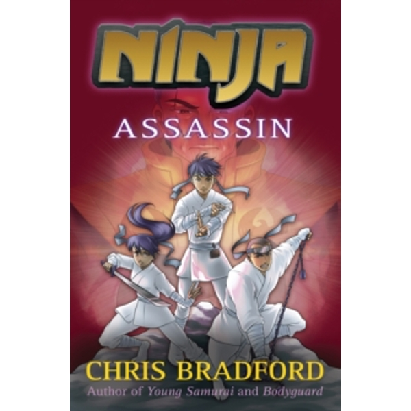 Ninja: Assassin by Chris Bradford (Paperback, 2014)