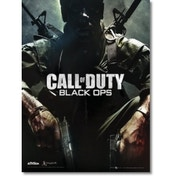 Call of Duty Black Ops Mini Poster