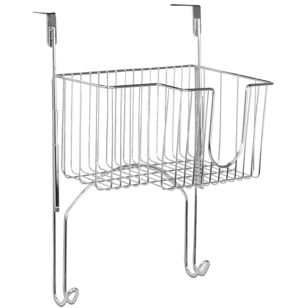 Over Door Iron and Ironing Board Holder | M&W - Image 1