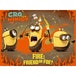 Minions Movie 4 In A Box Jigsaw Puzzle - Image 3