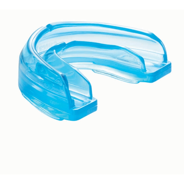 Shockdoctor Mouthguard Brace Adults - Blue