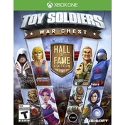 Toy Soldiers War Chest Hall Of Fame Edition Xbox One Game