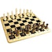 Chess - Wooden Classic Collection Board Game - Image 2