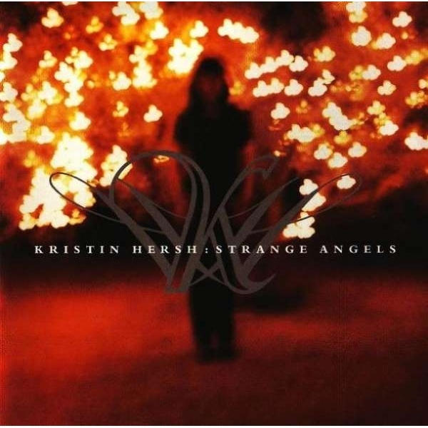 Kristin Hersh - Strange Angels CD