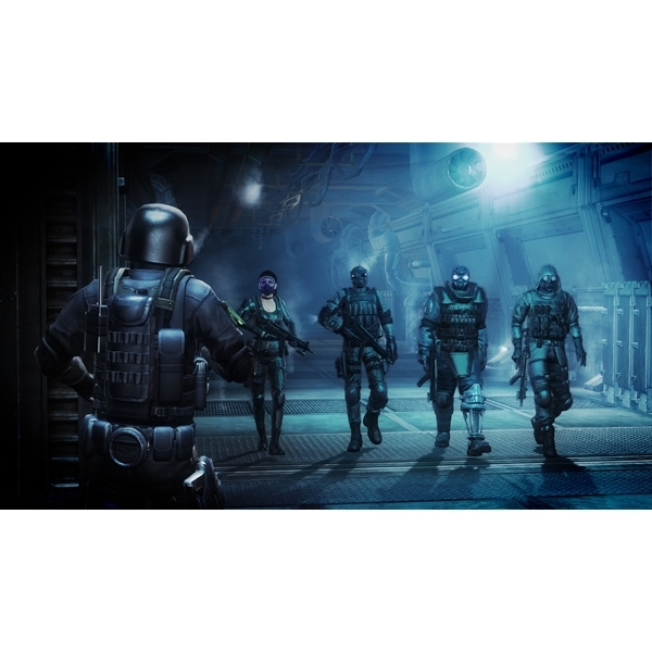 Resident Evil Operation Raccoon City Game PS3 - Image 3