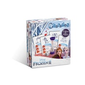 Disney's Frozen 2 Charades Card Game