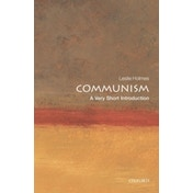 Communism: A Very Short Introduction by Leslie Holmes (Paperback, 2009)