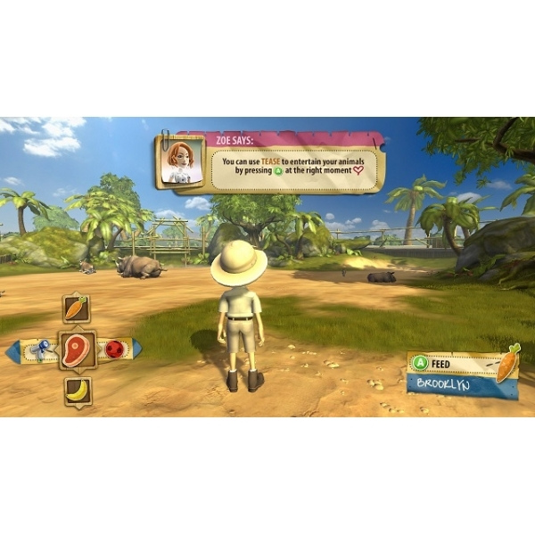 Zoo Tycoon Game Xbox 360 - Image 3