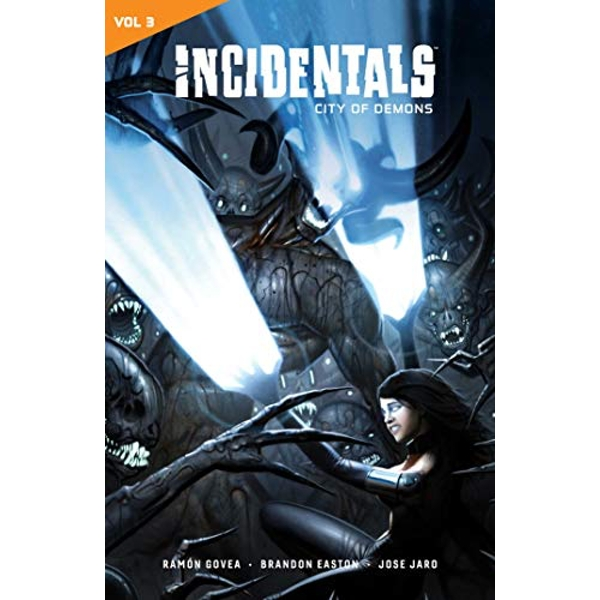 Incidentals Vol. 3