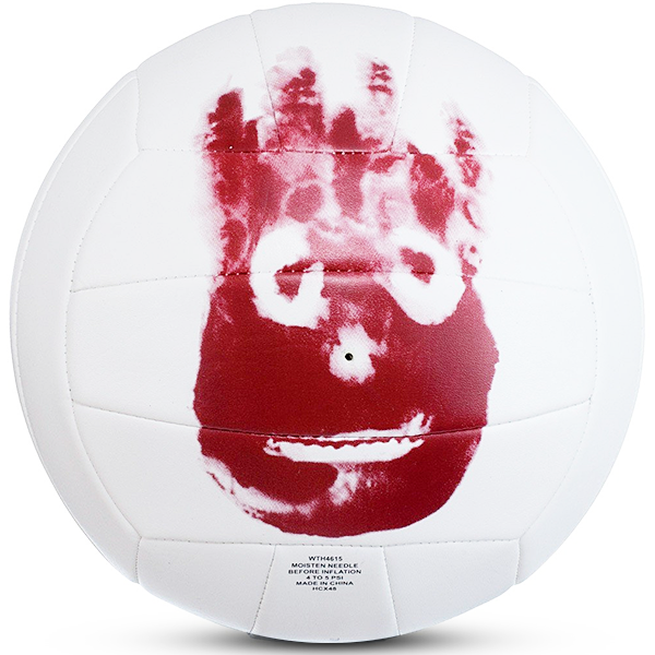 Wilson Cast Away Volleyball - Image 1