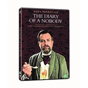 The Diary of a Nobody DVD