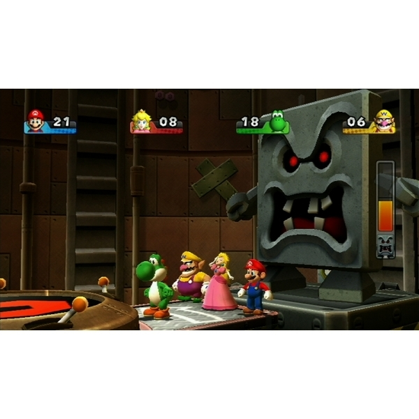 Mario Party 9 Wii Game (Selects) - Image 4