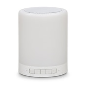 Thumbs Up Wireless Speaker with Touch Lamp UK Plug