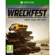 Wreckfest	Xbox One Game