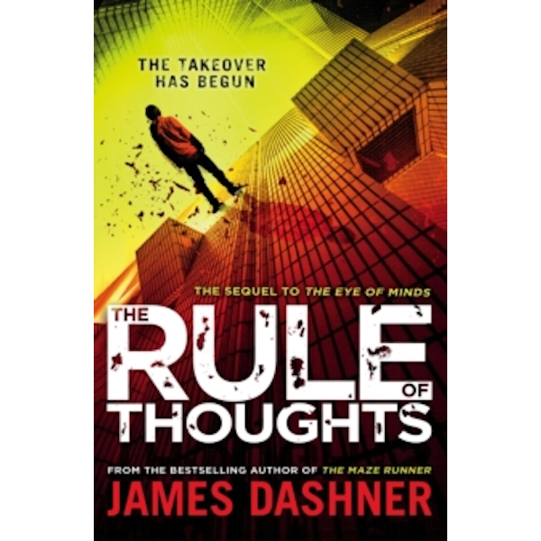 Mortality Doctrine: The Rule Of Thoughts by James Dashner (Paperback, 2014)