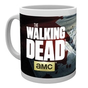 The Walking Dead, Need Rick Mug