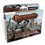 Pathfinder Card Game Fortress of the Stone Giants Deck