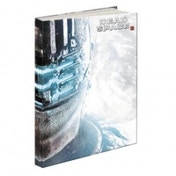 Dead Space 3 Collector's Edition Official Strategy Guide