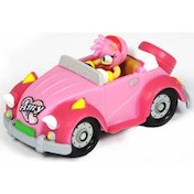 Amy Rose Sonic & Sega All-Stars Racing 1.5 Inch Figure