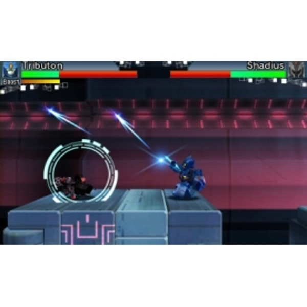 Tenkai Knights Brave Battle 3DS Game - Image 4