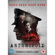 Anthropoid DVD