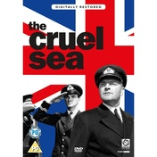 The Cruel Sea DVD