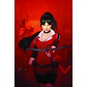 Vampirella  Hollywood Horror