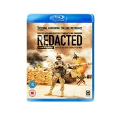 Redacted Blu-Ray