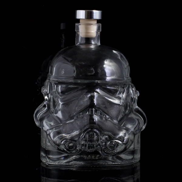 Thumbs Up! Original Stormtrooper Decanter - Image 6