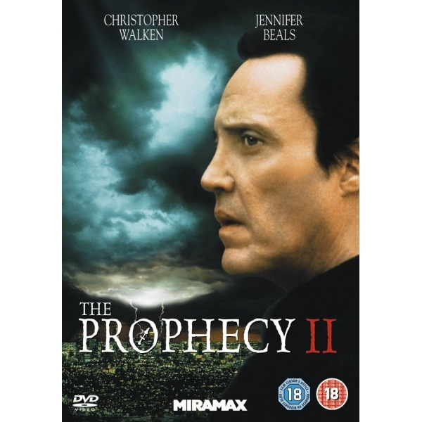 The Prophecy 2 DVD