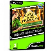 Curse of the Pharaoh Tears of Sekhmet Game PC