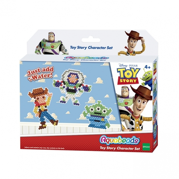 Aquabeads Toy Story Disney Character Set