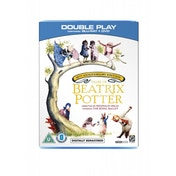 Tales Of Beatrix Potter Blu-ray & DVD