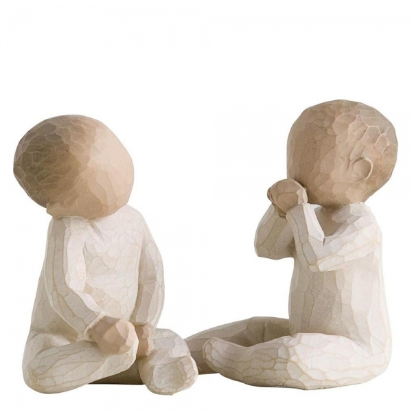 Willow Tree Two Together Figurine