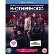Brotherhood Blu-ray + Digital Download
