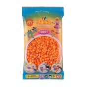 Hama - 1000 Beads In A Bag (Apricot)