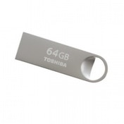 Toshiba 64GB 64GB USB 2.0 Type-A Grey flash drive