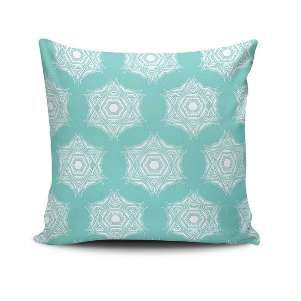 NKLF-340 Multicolor Cushion Cover