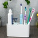 Multi-Compartment Toothbrush Holder | Pukkr Short - Image 2