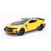Bumblebee Chevrolet Camaro (Transformers The Last Knight ) Jada Diecast Model 1:32