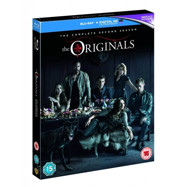 The Originals - Season 2 Blu-ray