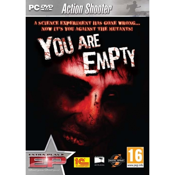 You Are Empty Game PC