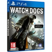 (Pre-Owned) Watch Dogs Game PS4