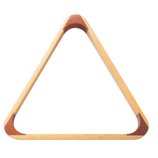 Powerglide Wooden Triangle - 2 1/6 Inches
